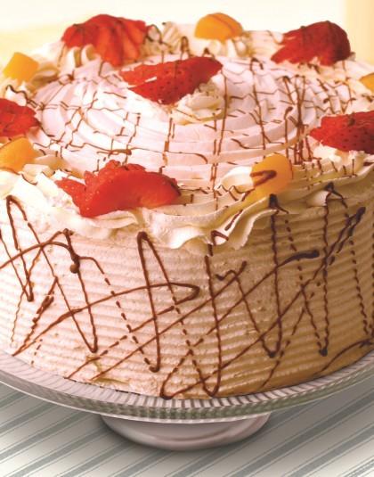Gluten Lite Cakes