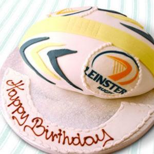Rugby-Custom-Cake