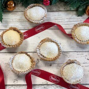 Luxury Shortcrust Mince Pies