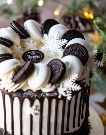Christmas @ Thunders Bakery