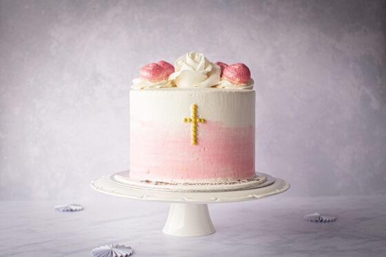 Thunders Communion Cake