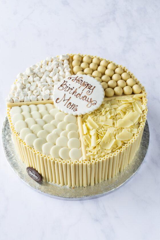 Thunders Novelty Birthday Cake