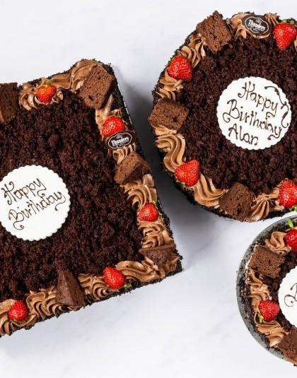 Thunders Birthday Cakes
