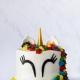 Thunders Novelty Unicorn Birthday Cake