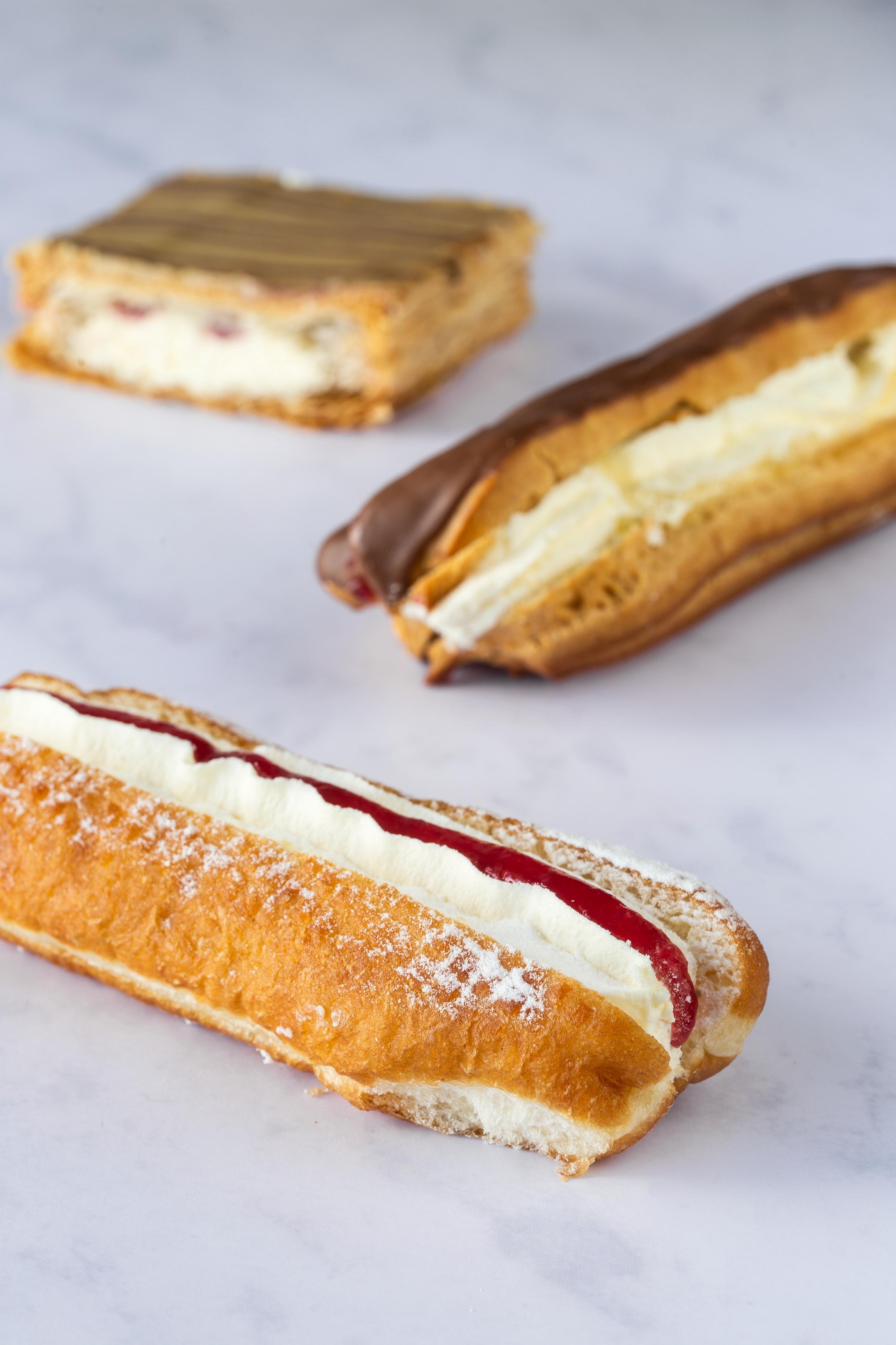 Thunders Fresh Cream Cakes Selection
