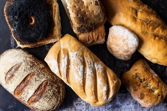 Thunders Fresh Bread