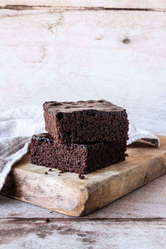 Thunders Bakery Gluten Free Brownie