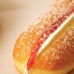 Cream-Donut